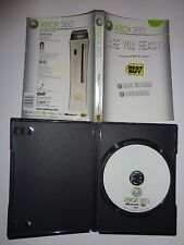 Rare Best Buy Microsoft Xbox 360 Launch Promotional Promo Limited Edition DVD