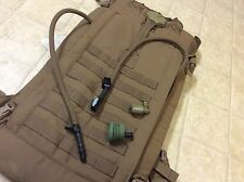 AQUA SOURCE 20L HYDRATION SYSTEM WATER TANKER USGI SURPLUS SQUAD CAMELBAK