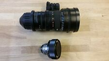 Carl Zeiss Vario-Sonnar 1,8/10-100 PL for 16mm camera *new price*