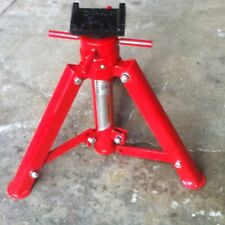 truck stands 12ton jacks air trolley jack trucks lift axle car jack stand NEW