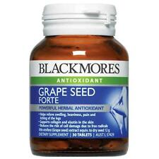Blackmores Grape Seed Forte 12000mg 30 Tabs