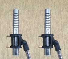 ribbon microphone RM BIV-1 /Stereo Matched Pair/ handwork / from the producer