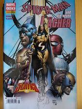 Spider Man n°5 2006 ed. Marvel Deutschland   [G.139]