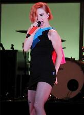 Hayley Williams A4 Photo 9