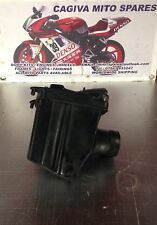 Cagiva Mito Air filter Box, Airfilter