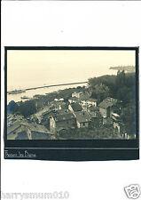 Photograph Thonon les Bains France 1939 HPP2