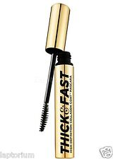 SOAP & GLORY THICK & FAST MASCARA HIGH DEFINITION COLLAGEN COAT FORMULA BLACK