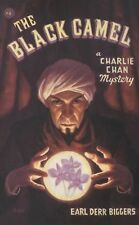 The Black Camel: A Charlie Chan Mystery