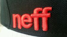 NEFF SNAPBACK BASEBALL CAP BRAND NEW! COLLECT YOURS TODAY