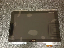 Full LCD Display Touch screen Digitizer For Acer Iconia Tab A700 B101UAT02 V.1