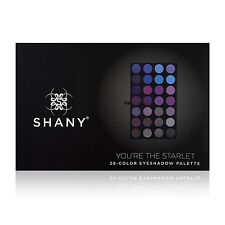SHANY Masterpiece 28 Colors Eye shadow Palette/Refill - Imported