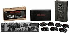 Sons of Anarchy The Complete Series Reaper Collector's Boxed Set Edition DVD 4,6