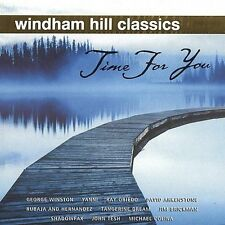 Windham Hill Classics: Time for You, New Music