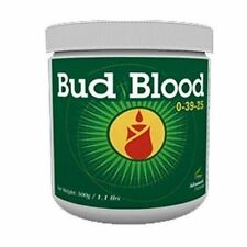 Advanced Nutrients Bud Blood 500g - flower booster enhancer stimulator grams