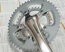 Shimano  FC-R700 crankset 50/34T  170mm with BB Sliver