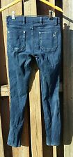 "MiH Made in Heaven ""Oslo"" Slim Fit ""HUTTON"" Wash Jeans Women's sz 27"