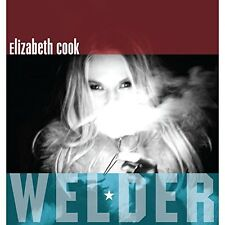 ELIZABETH COOK - WELDER  CD NEU