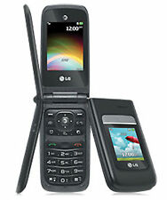 New AT&T LG A380 Cellular Phone Flip Bluetooth Camera Video