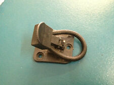 Evakool Genuine Rubber Latch to suit most Icekool Ice Boxes 120mm long (lls)