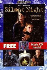 Silent Night (DVD, 2006, Bonus CD)