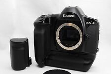 [Near MINT] Canon EOS-1N 1N HS 35mm SLR Film Camera Body only w/GR-E1 From Japan
