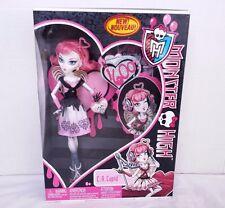 Monster High C.A. Cupid Sweet 1600 UK Version ASDA Exclusive VHTF NIB 2011