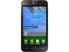 Tracfone LG Ultimate 2 Android Cell Phone with Triple Minutes for Life