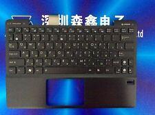 New ASUS Eee pc 1018 1018p RU Russian Keyboard Black Frame