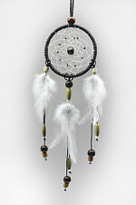 Bistore - Handmade Dreamcatcher for Wall, Car rearview mirror hanging ornament