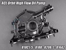 ACL Orbit High Performance Oil Pump B16A2 B18C1 B20B B20Z