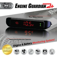 LANDCRUISER ENGINE GUARDIAN EG2+ WATCHDOG ALARM SERIES 70 75 78 79 80 100 200