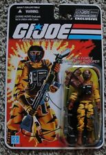 G.I. JOE TIGER FORCE AIRTIGHT CLUB 25TH 30TH ANNIVERSARY FSS 2.0 SUBSCRIPTION