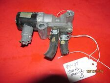 94 95 96 97 HONDA ACCORD 98 99 00 01 ACURA INTEGRA IDLE AIR CONTROL VALVE DENSO