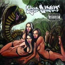 CD*LIMP BIZKIT**GOLD COBRA***NAGELNEU & OVP!!