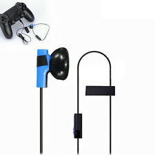 Play Station 4 PS4 Controller Headset Headphone Earphone Game With MIC
