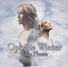 CD CARTONNE 2T OPHELIE WINTER ELLE PLEURE