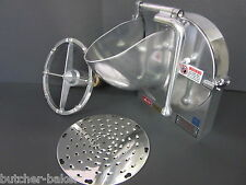 "COMLETE Shredder Grater for Hobart mixer #12 INCLUDES 3/16"" Cheese disc"