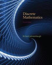 FAST SHIP - RICHARD JOHNSONBAUGH 7e Discrete Mathematics                     Z61