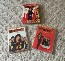 The Nanny The Complete Season 1 & 2