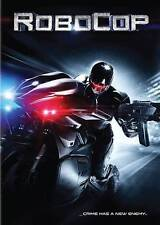 3 CENT DVD - Robocop (2014) . . . *FREE Shipping on any 4 DVDs*