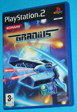Gradius 5 - Sony Playstation 2 PS2 - PAL