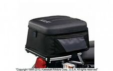 KAWASAKI KLR650 TRUNK TAIL BAG STORAGE LUGGAGE SOFT TOP CASE 2008-2016