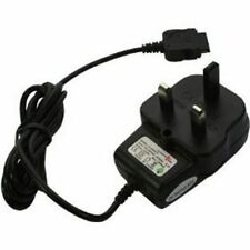 Pama (Plug & Go) iPhone 3G/3GS Mains Charger - Black