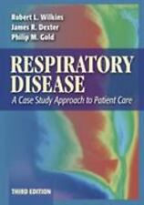 Respiratory Disease : A Case Study Approach to Patient Care by Philip M....