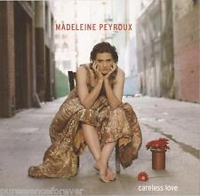 MADELEINE PEYROUX - Careless Love (UK 12 Track CD Album)