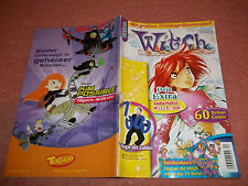 WITCH***COMIC***HEFT***NR.4/2006