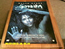 GOTHIKA (HALLE BERRY) A2 Movie Poster