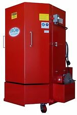 Spray Wash Cabinet Part Washer- 3HP motor w/ (5) Year Warranty 1,000lb load cap.