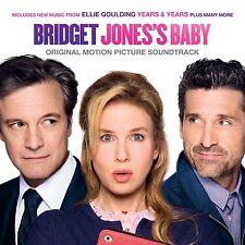 OST/BRIDGET JONES'S BABY   CD NEU