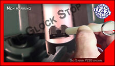 SIGHT PUSHER - Drift Punch Tool for SIG SAUER DELUXE Edit. 226 229 238 Dovetail